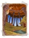 fall_scene_oldpaper